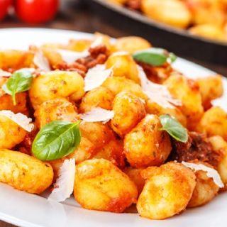 A photo of Trattoria Di Piu restaurant