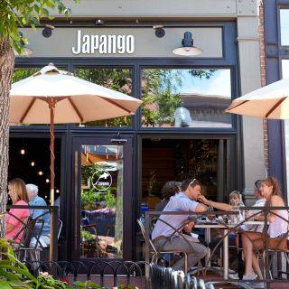 A photo of Japango Sushi Restaurant restaurant