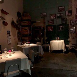 A photo of Purepecha Room by Revolver Taco Lounge restaurant