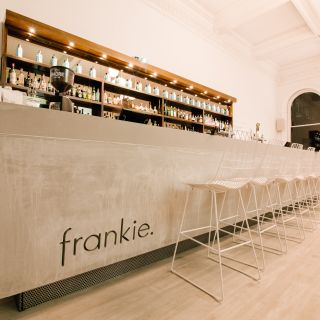 A photo of Frankie Geelong restaurant