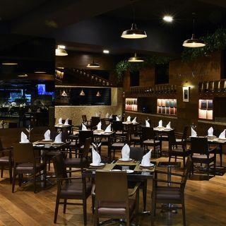 A photo of Loma Linda - Insurgentes restaurant