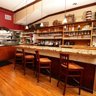 A photo of Maria's Mediterranean restaurant