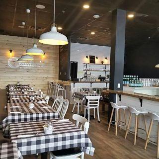 Foto von Claudine's Eatery Restaurant