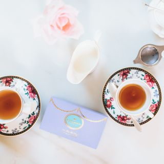 A photo of Afternoon Tea at the Langham Sydney restaurant
