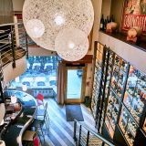 Morrell Wine Bar & Cafe Private Dining