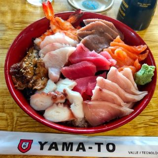 Yama-to