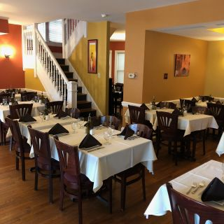 A photo of Centanni Trattoria restaurant