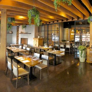A photo of The Arbour - Pasadena restaurant