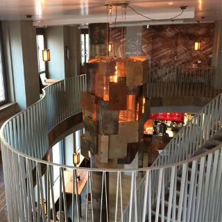 Una foto del restaurante HeimWerk Glockenbachviertel