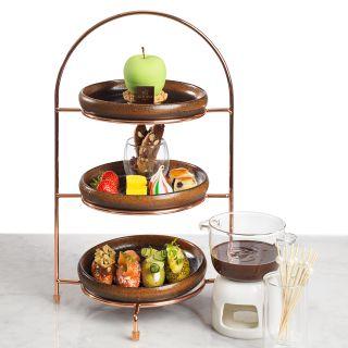 A photo of Afternoon Tea @ Godiva Café, Meadowhall restaurant