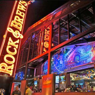 Foto del ristorante Rock and Brews - Buena Park