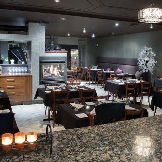 A photo of Mondello Ristorante restaurant