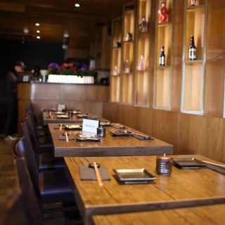 A photo of Maguro Japanese Restaurant restaurant
