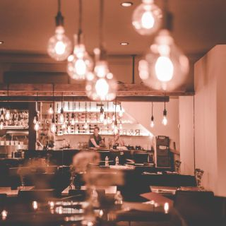 A photo of Root & Bone restaurant