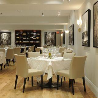 A photo of Ristorante Boccaccio restaurant