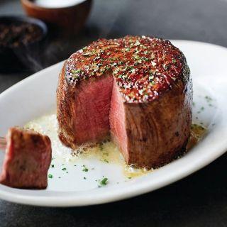 Ruth's Chris Steak House - Jersey City