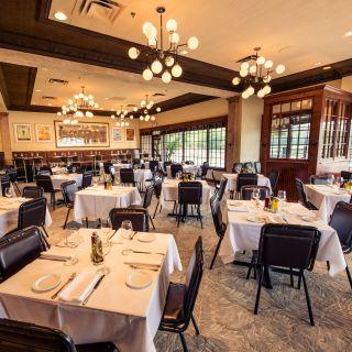 A photo of Campiello - Eden Prairie restaurant
