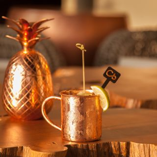 A photo of Copper Bar- Mauna Kea restaurant