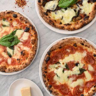 La Pizza & La Pasta - Eataly Boston