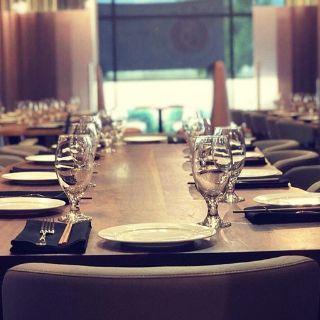 A photo of Komodo of Northwest AR restaurant