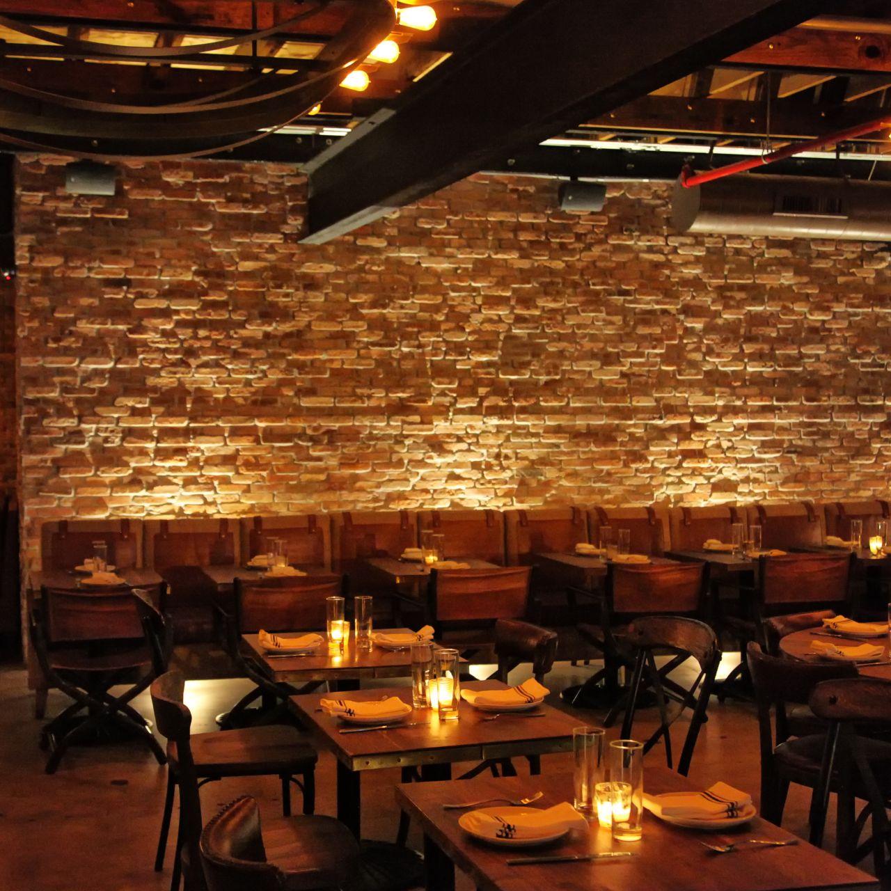 Beaker & Gray Restaurant   Miami, FL   OpenTable