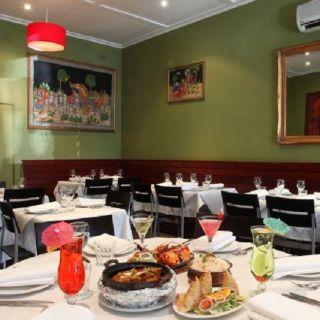 A photo of Sunrise Indian Restaurant restaurant