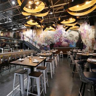 A photo of Wilson Hardware Kitchen & Bar restaurant