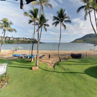Cafe Portofino - Marriott Kauaiの写真