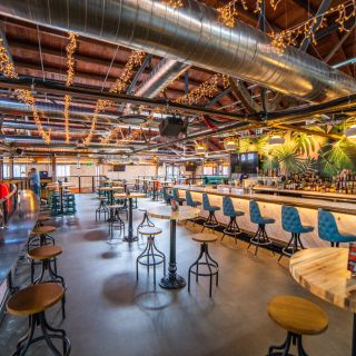 A photo of Punch Bowl Social-San Diego restaurant