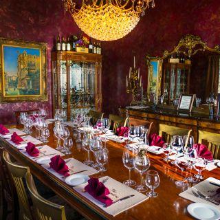 Foto von The Winemakers Table Restaurant