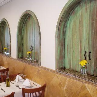 A photo of Rosario's Trattoria restaurant