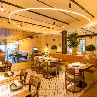 A photo of Sa Brisa Madrid restaurant