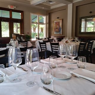 A photo of Angelino Sarasota restaurant