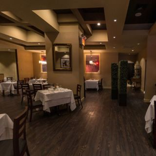 A photo of Mike's Bistro - UES restaurant