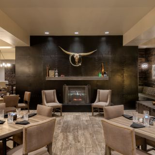 Cyrus Steakhouseの写真