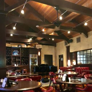 A photo of Parkers' Restaurant & Bar restaurant