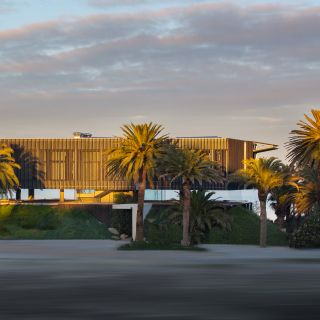 Foto von Pontoon St Kilda Beach Restaurant