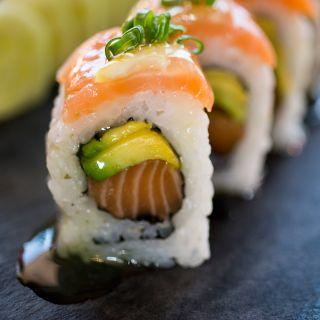 Shijo Sushiの写真