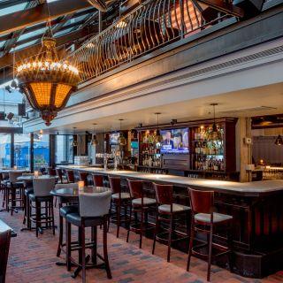 A photo of Anthem restaurant