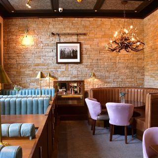 Foto von The Saint Restaurant