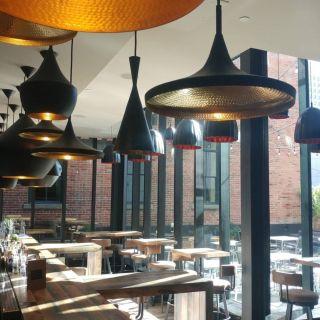Foto von The Albion Rooms Restaurant