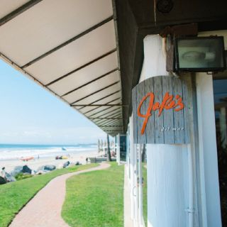 A photo of Jake's Del Mar restaurant