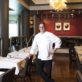 ARA restaurant at Royal Sonesta Hotel Houstonの写真