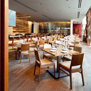 A photo of Roka Akor - Chicago restaurant