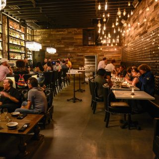A photo of Juan Tequila Bar & Restaurant restaurant