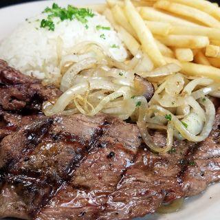 Una foto del restaurante Emporio Brazilian Grill