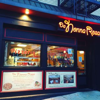 A photo of Da Nonna Rosa restaurant