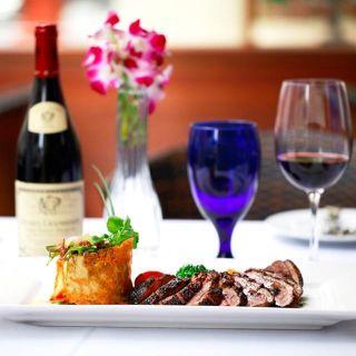 A photo of Don Francesco Ristorante restaurant