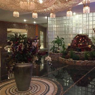 A photo of Cotillion Indian & Thai Cuisine restaurant