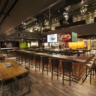 Foto von The Rec Room - West Edmonton Mall Restaurant